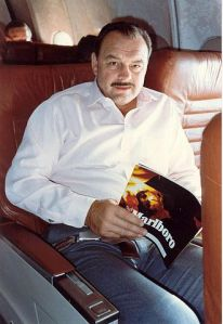 """""""Dickbutkus"""" by photo by Alan Light. Licensed under CC BY 2.0 via Commons - https://commons.wikimedia.org/wiki/File:Dickbutkus.jpg#/media/File:Dickbutkus.jpg"""